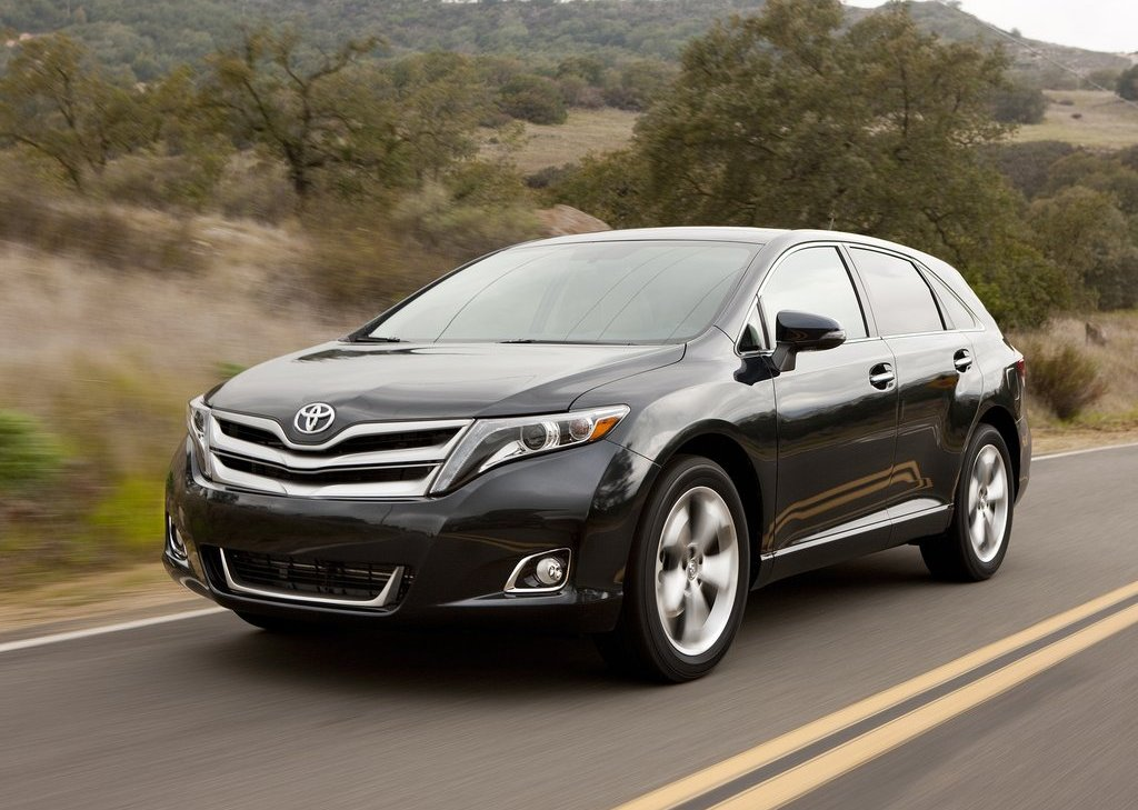 Featured Image of 2013 Toyota Venza Specs And Price