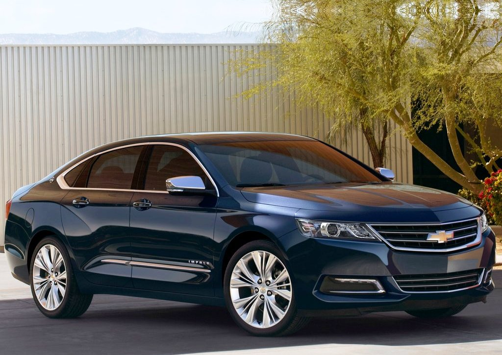 Featured Image of 2014 Chevrolet Impala Specs And Price