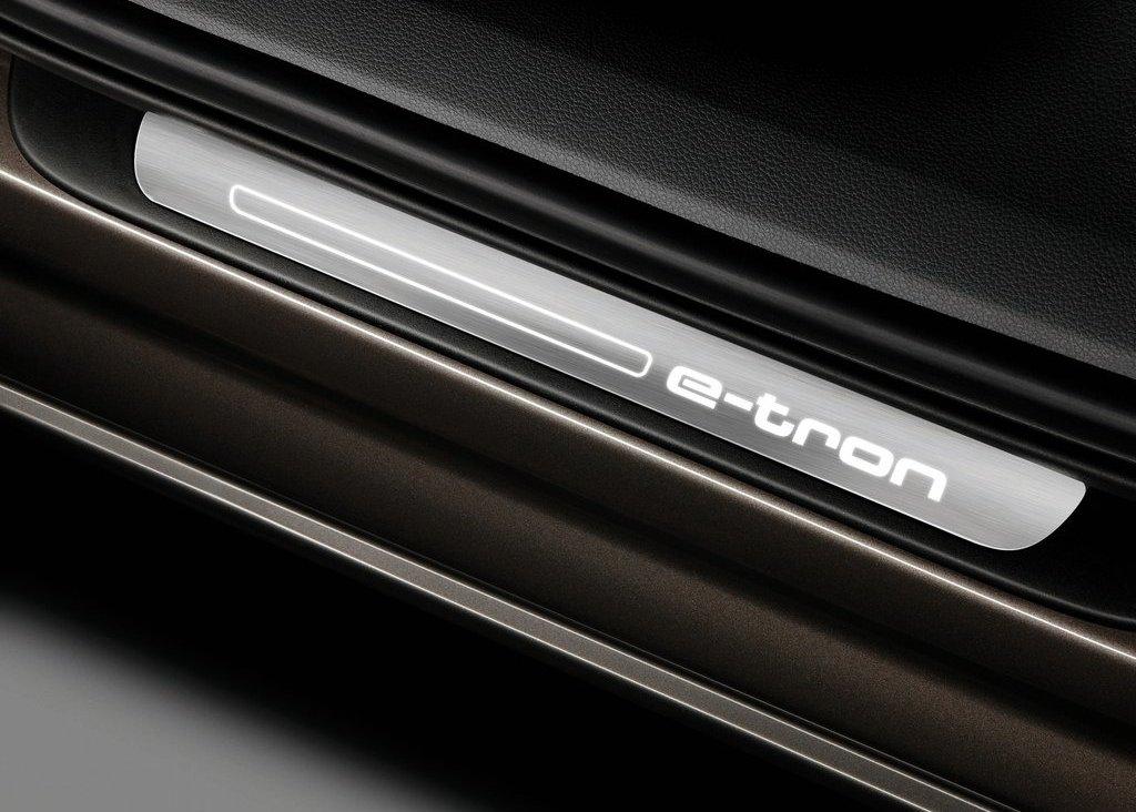 2012 Audi A6 L E Tron Emblem (View 4 of 14)
