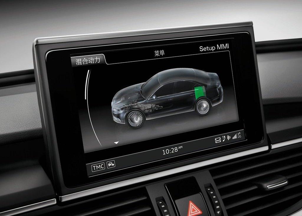 2012 Audi A6 L E Tron Feature (View 5 of 14)