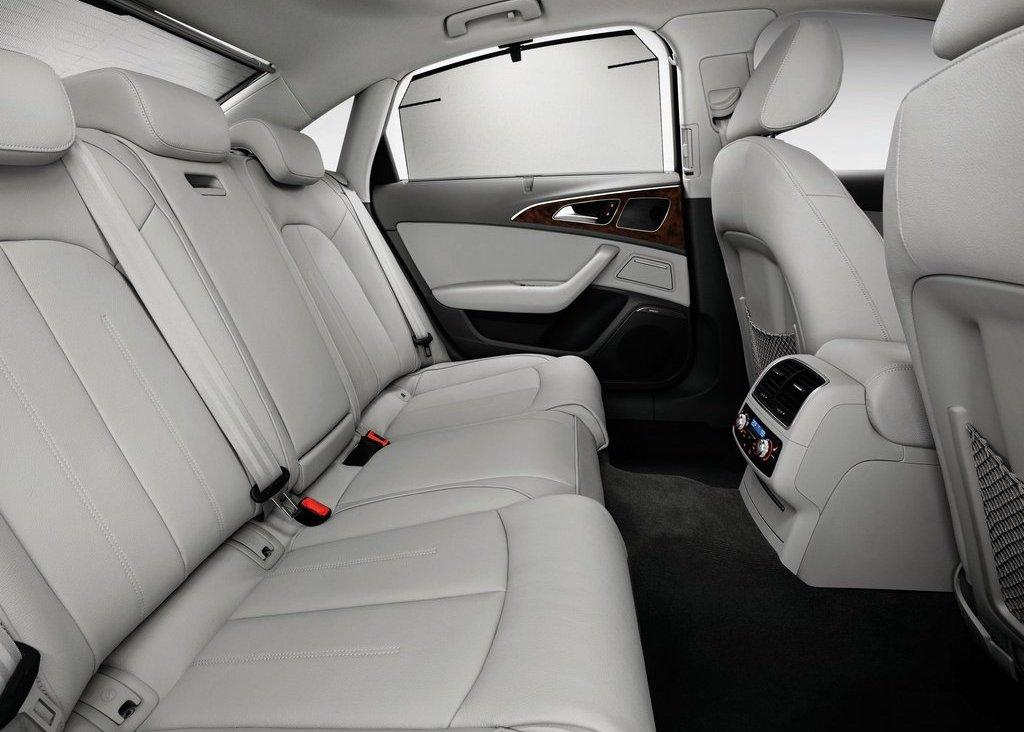 2012 Audi A6 L E Tron Seat (View 12 of 14)