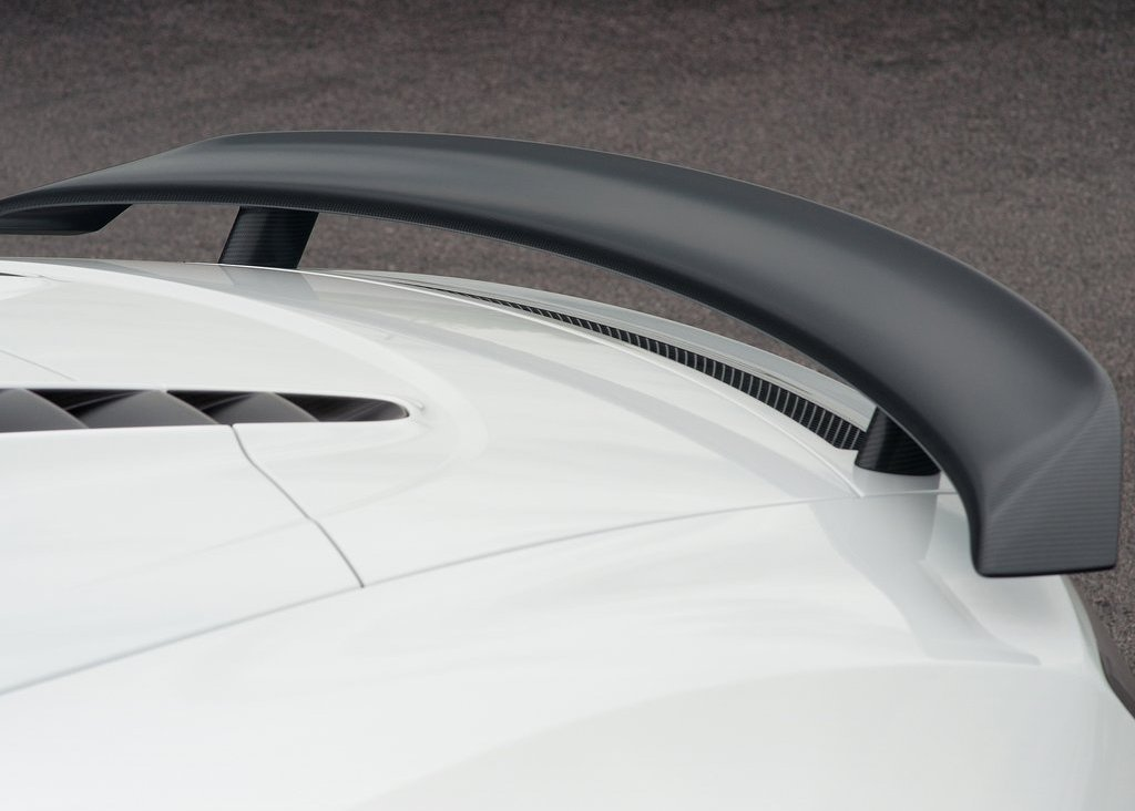 2012 Audi R8 GT Spyder Exterior (View 7 of 24)