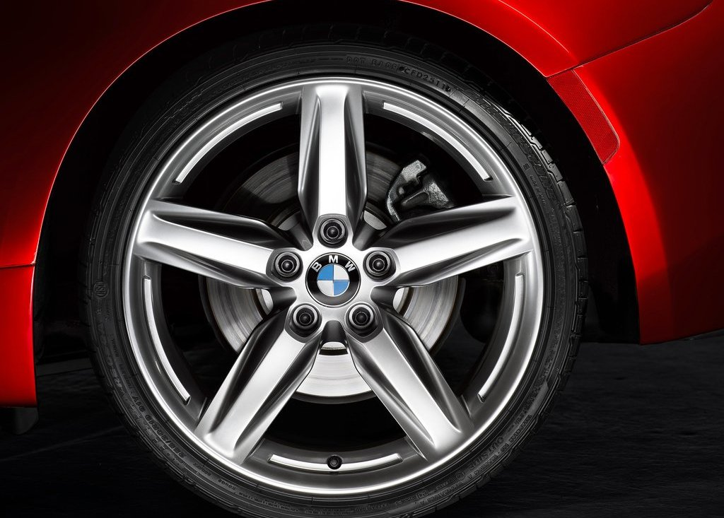 2012 BMW Zagato Coupe Wheels (View 14 of 15)