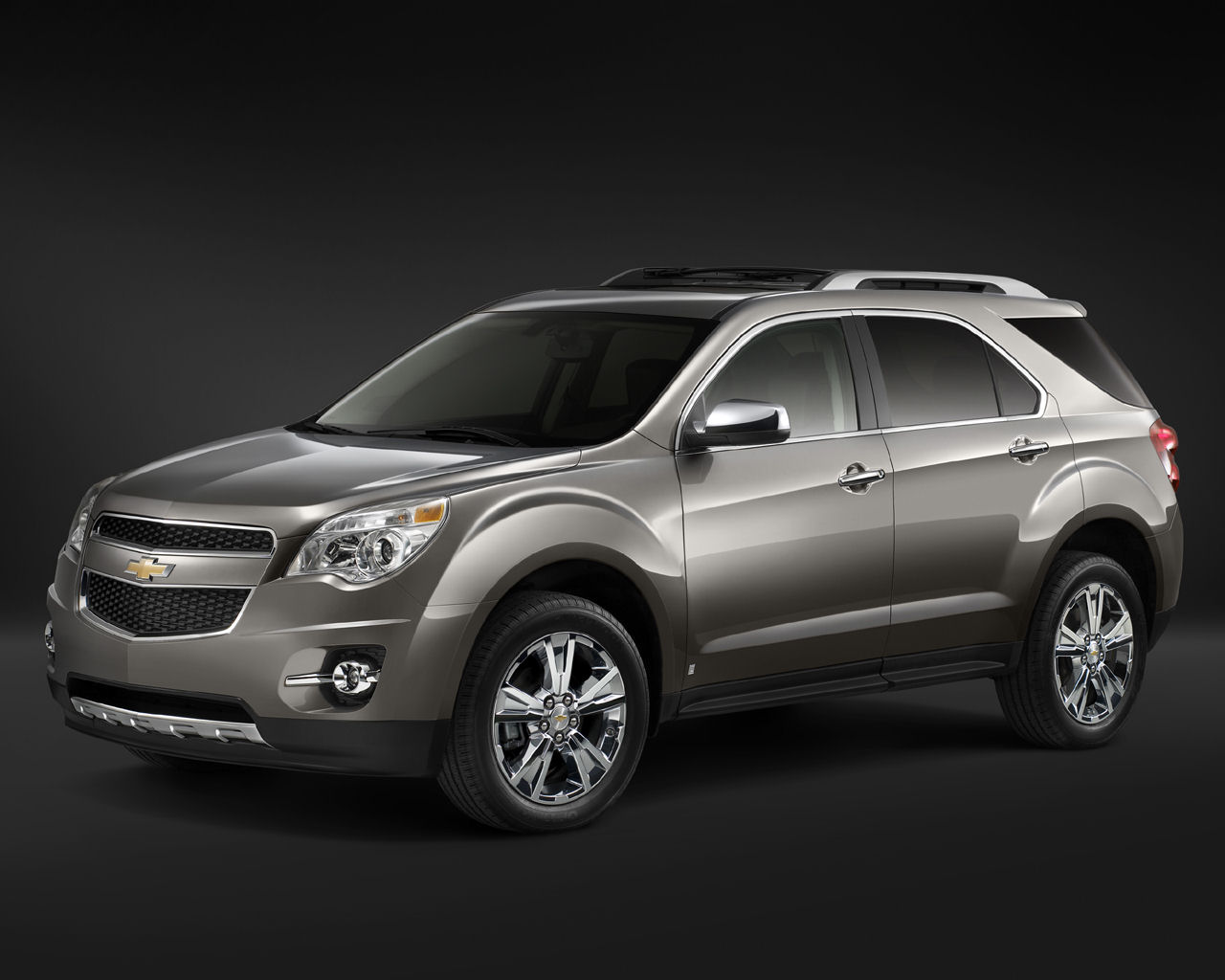 2012 Chevrolet Equinox Front (View 2 of 6)