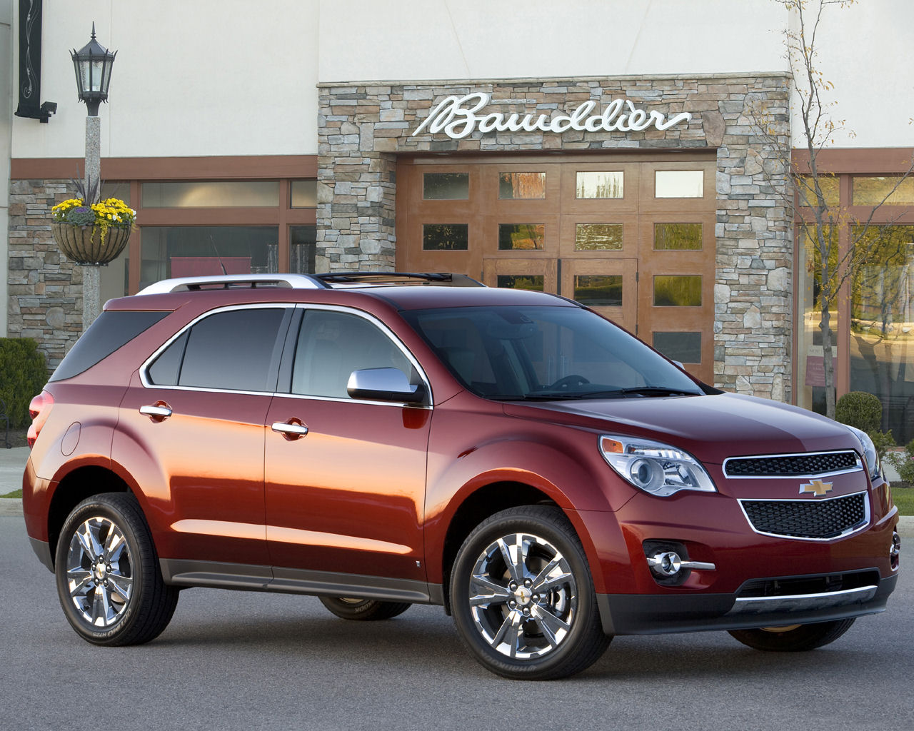 Featured Image of 2012 Chevrolet Equinox Price And Review