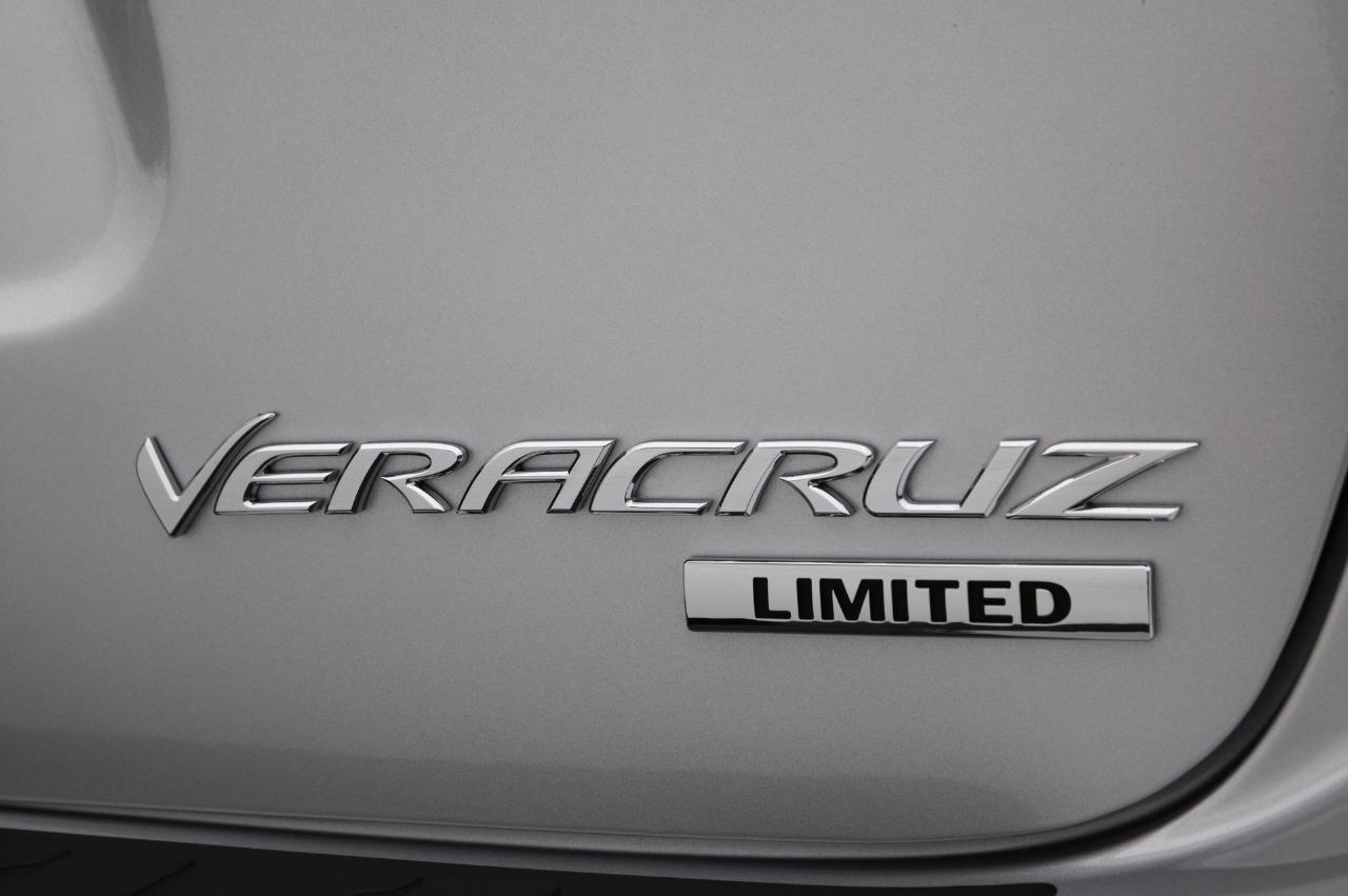 2012 Hyundai Veracruz Emblem (View 4 of 19)