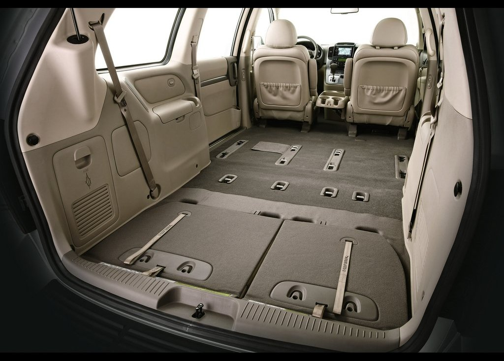2012 Kia Grand VQ R Trunk (View 6 of 6)