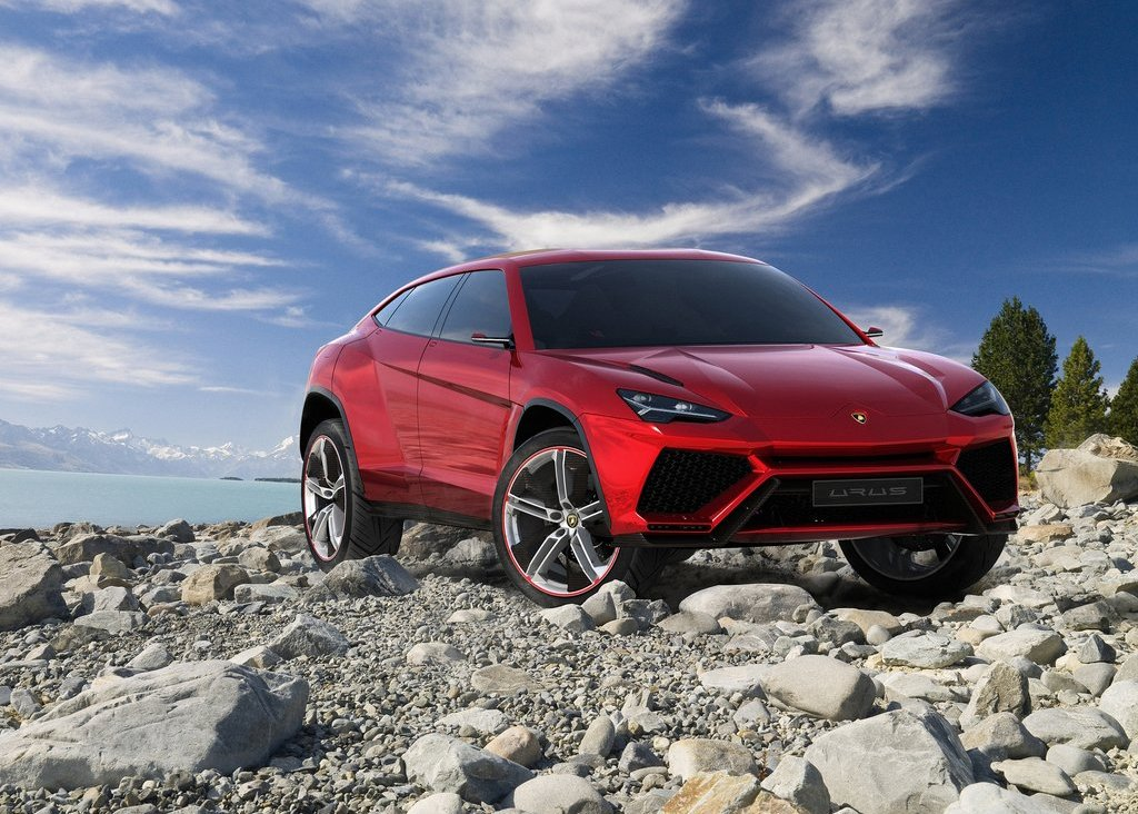 Featured Image of 2012  Lamborghini Urus Specs Review