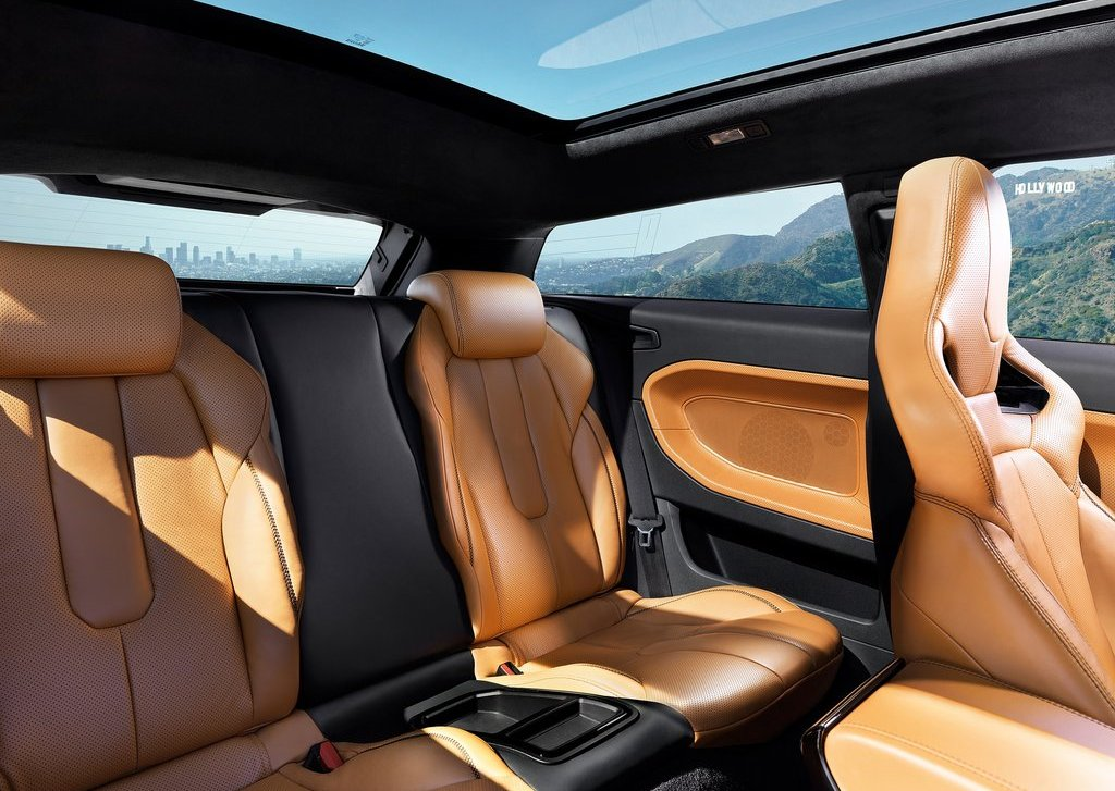 2012 Land Rover Range Rover Evoque Room (Photo 15 of 17)