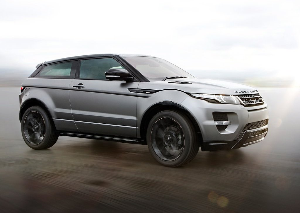 Featured Image of 2012 Land Rover Range Rover Evoque