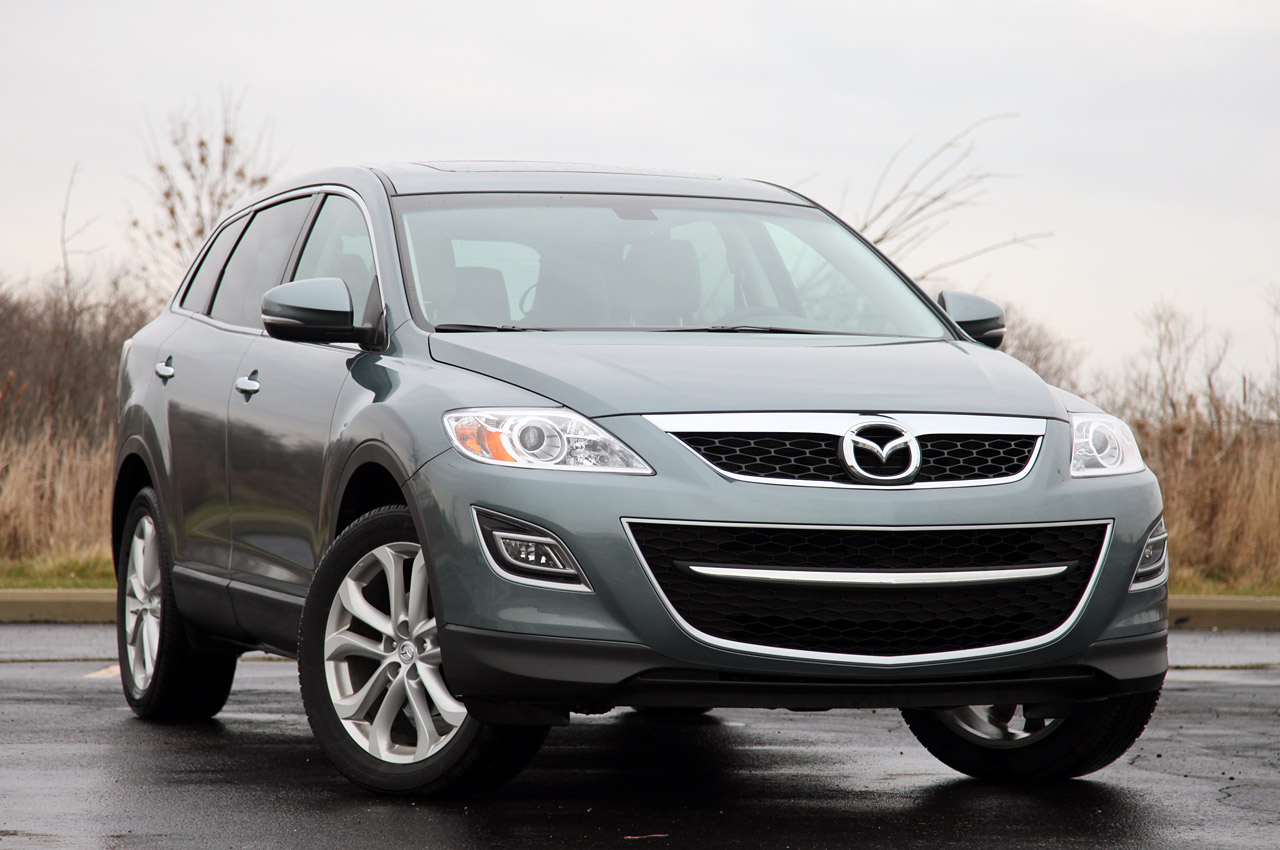 Featured Image of 2012 MAZDA CX 9 Price And Review