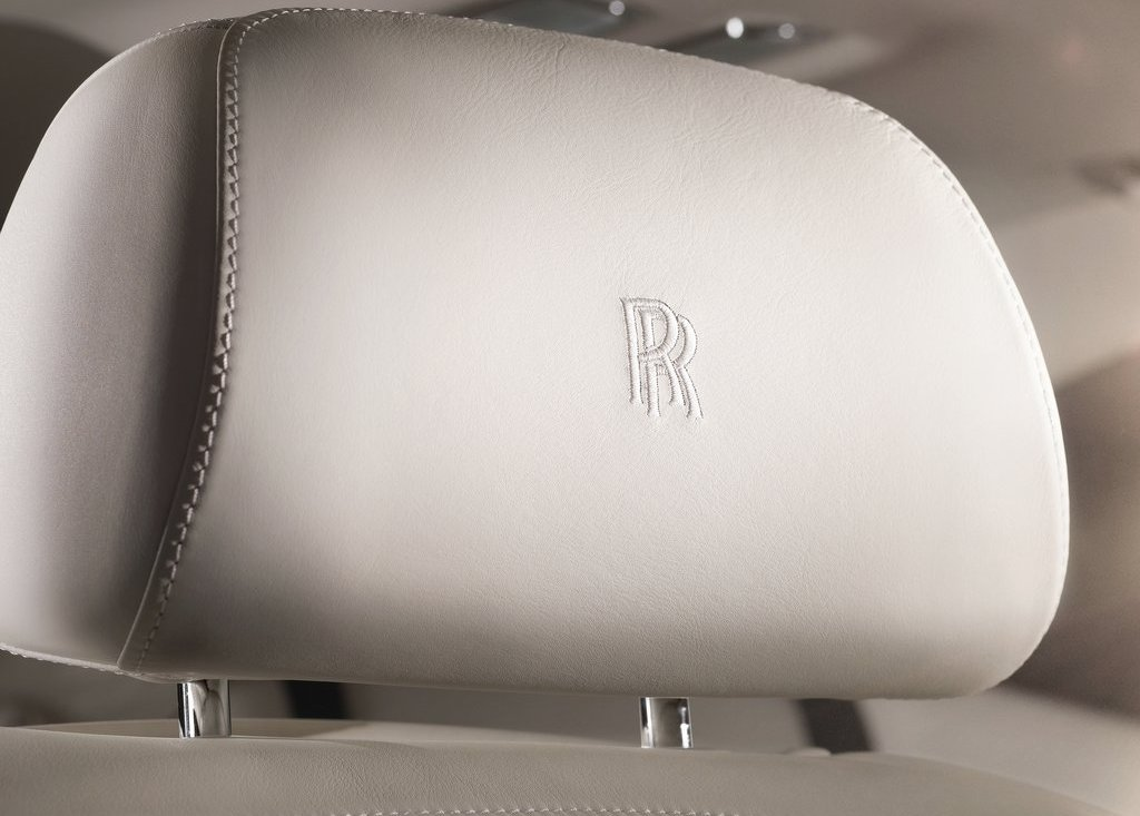 2012 Rolls Royce Ghost Six Senses Seat (View 6 of 7)
