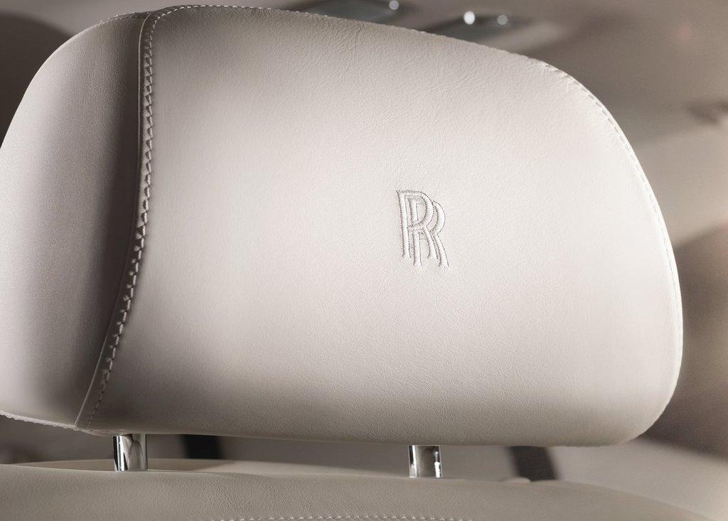 2012 Rolls Royce Ghost Six Senses Seat (Photo 6 of 7)