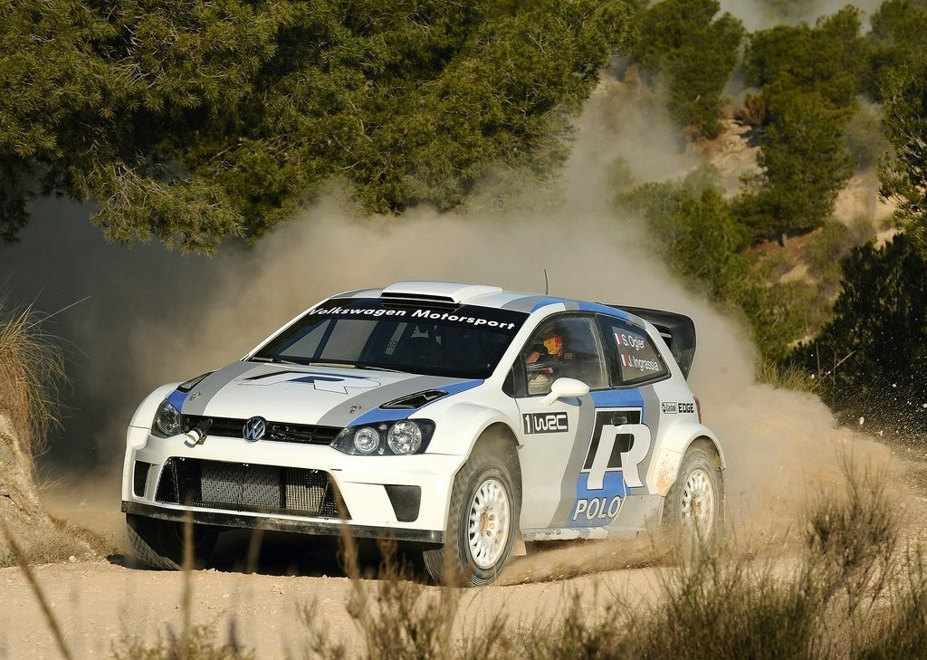 Featured Image of 2012 Volkswagen Polo R WRC Concept Review