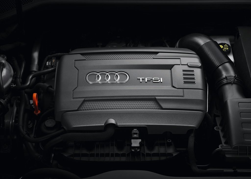2013 Audi A3 TFSI Engine (Photo 29 of 31)