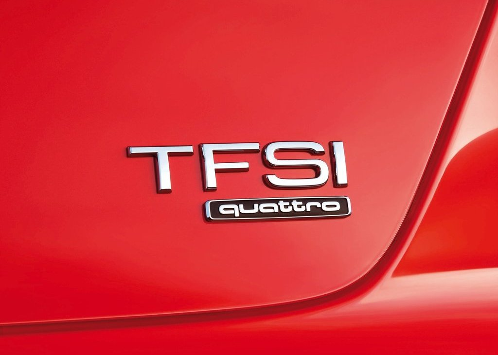 2013 Audi A3 Emblem (View 1 of 31)