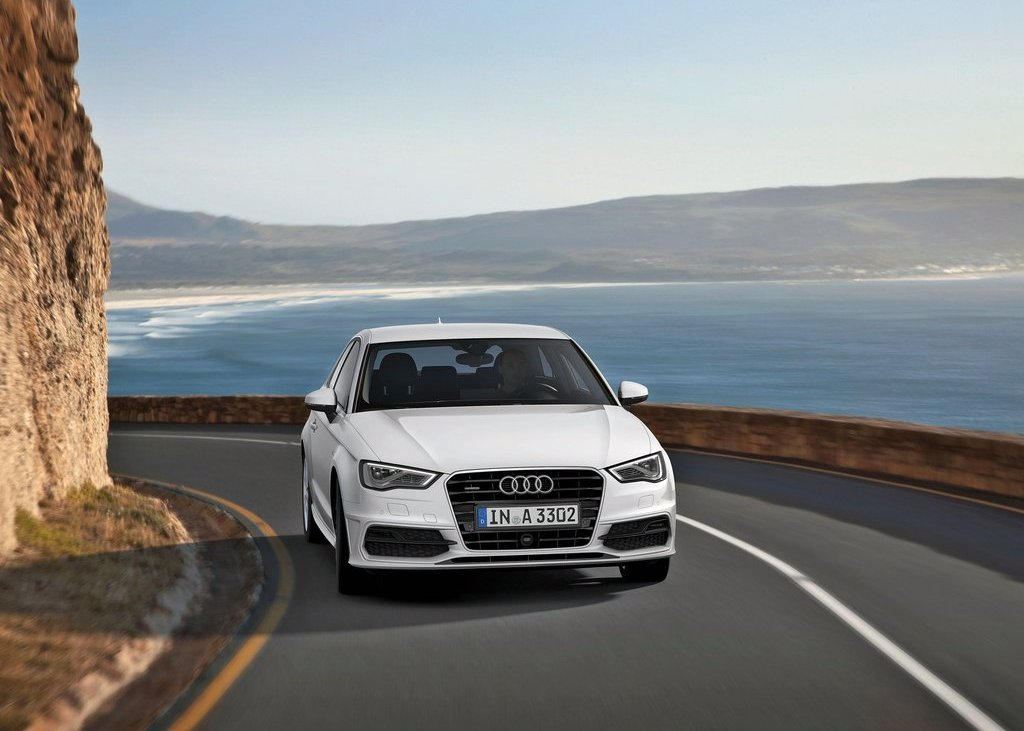 2013 Audi A3 Front (View 11 of 31)