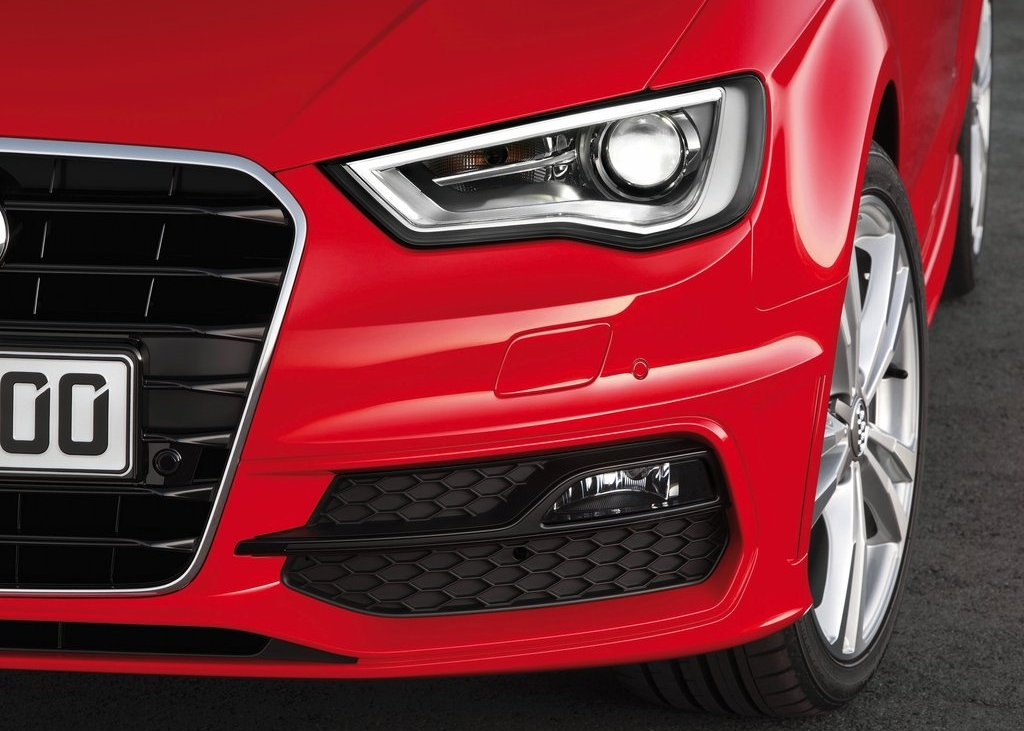 2013 Audi A3 Head Lamp (Photo 14 of 31)