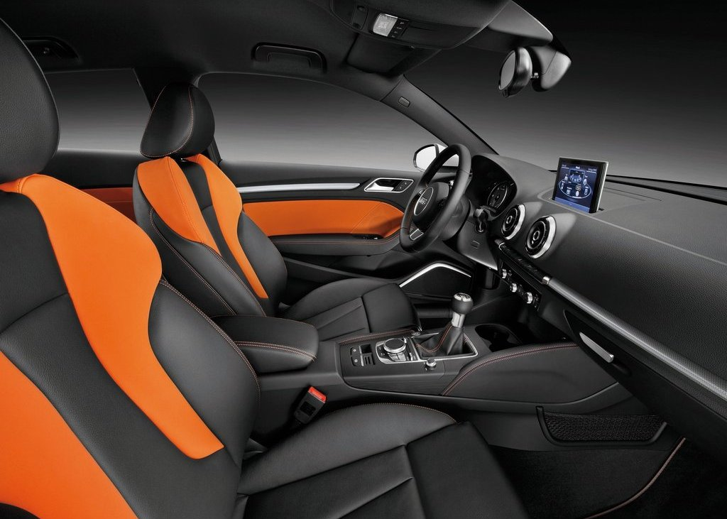 2013 Audi A3 Interior (Photo 16 of 31)