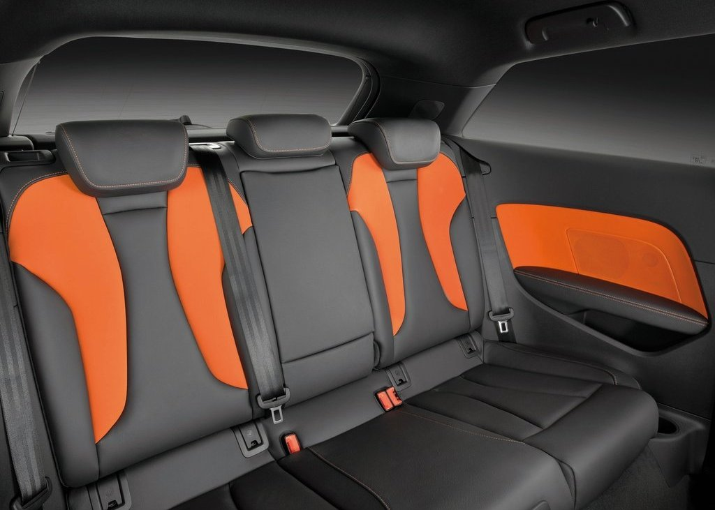 2013 Audi A3 Seat (Photo 24 of 31)