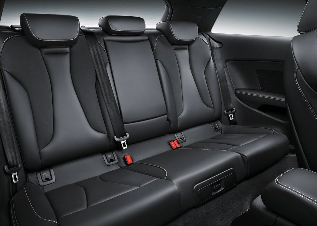 2013 Audi A3 Seat (Photo 25 of 31)