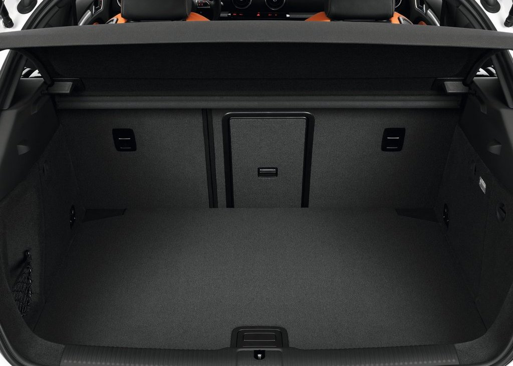 2013 Audi A3 Trunk (Photo 31 of 31)