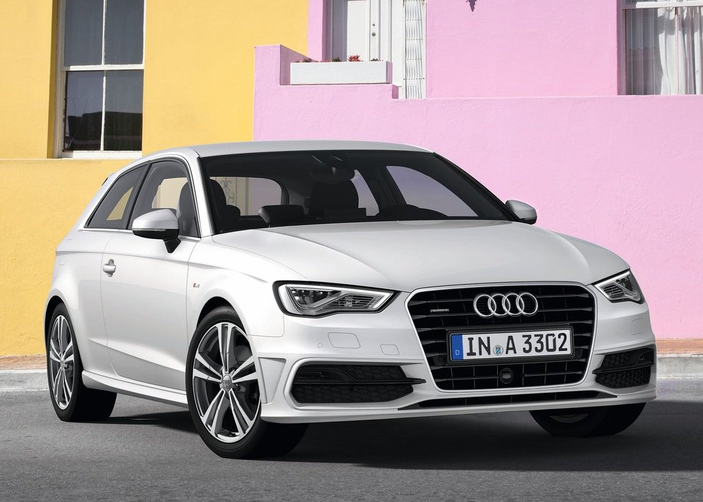 Featured Image of 2013 Audi A3 Price Review