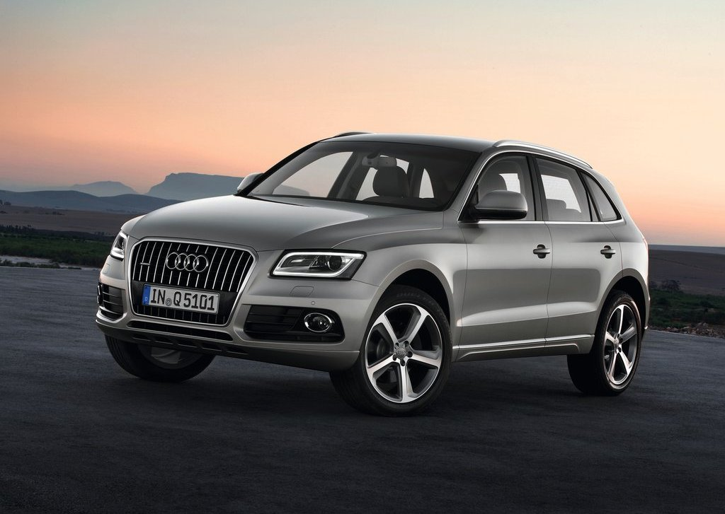 Featured Image of 2013 Audi Q5 Price Review