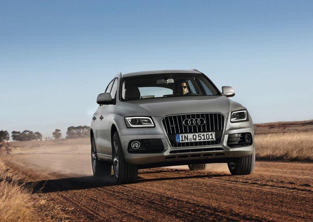 2013 Audi Q (View 1 of 20)