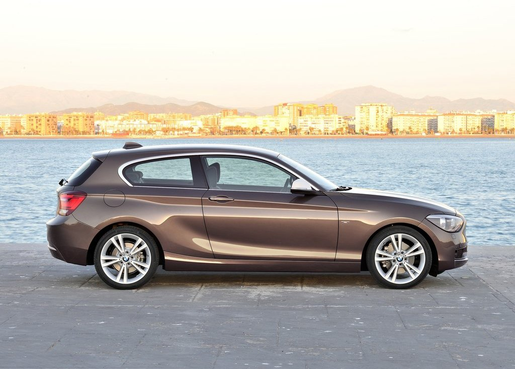 Featured Image of 2013 BMW 1 Series 3 Door Review