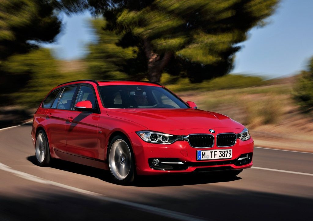 Featured Image of 2013 BMW 3 Series Touring Review