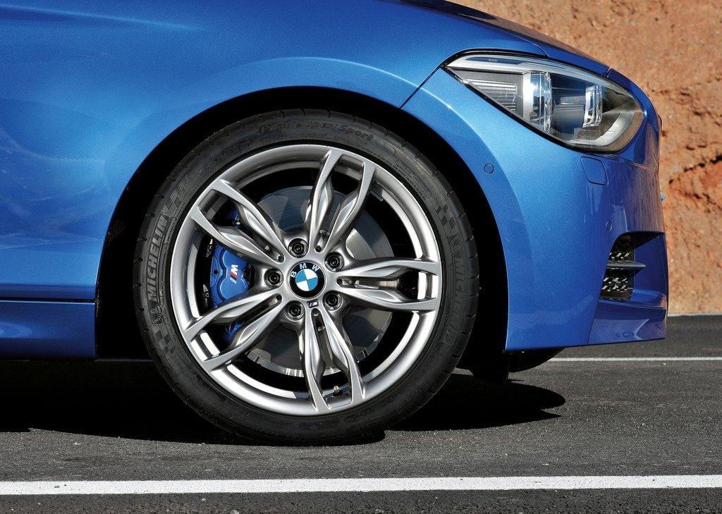 2013 BMW M135i Wheels (Photo 10 of 11)