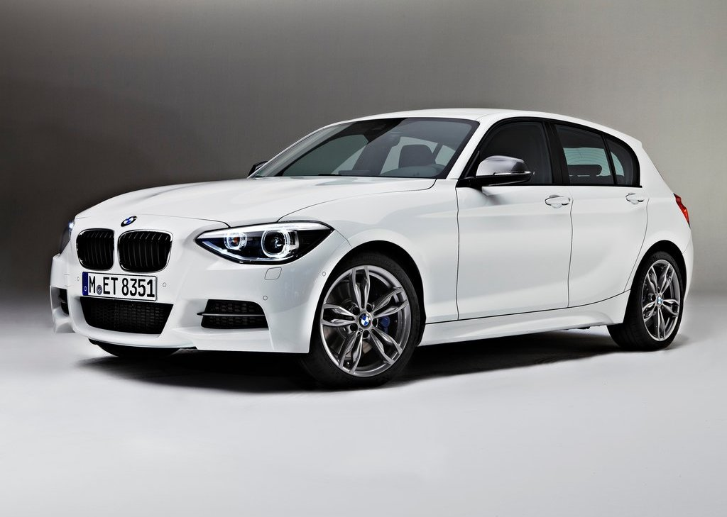 Featured Image of 2013 BMW M135i Specs Review
