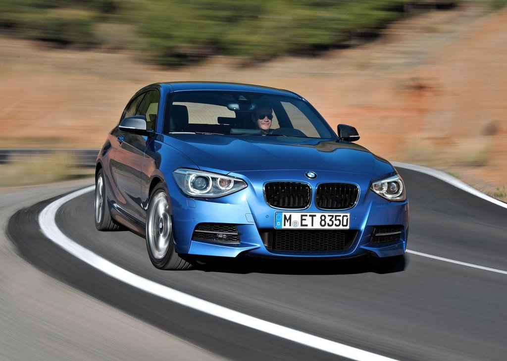 2013 BMW M135i (Photo 1 of 11)