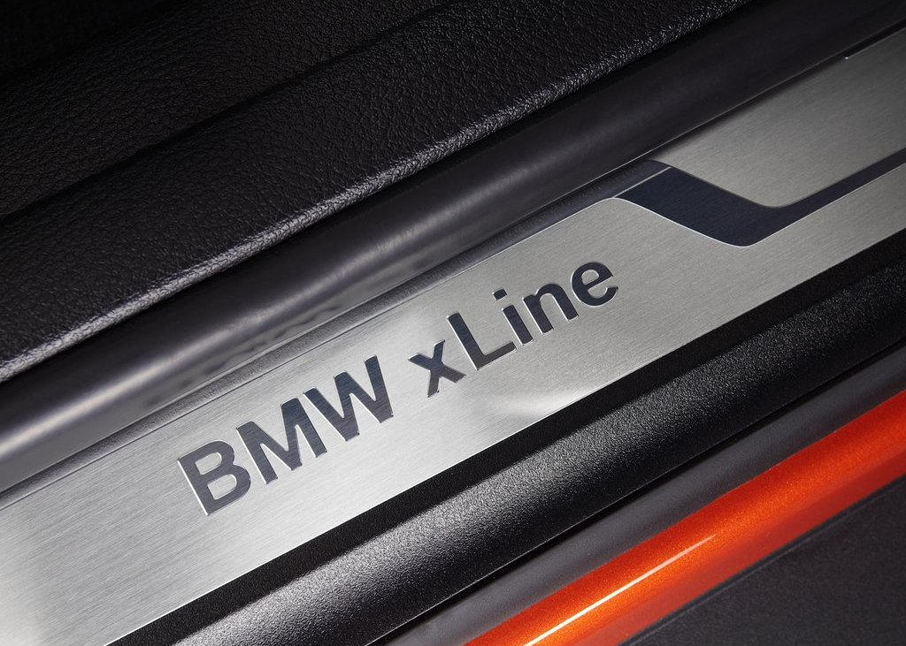 2013 BMW X1 X Line (Photo 25 of 25)