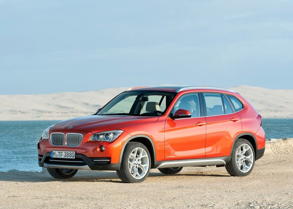 Featured Image of 2013 BMW X