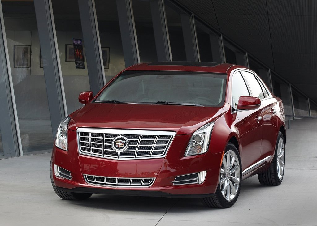 Featured Image of 2013 Cadillac XTS Price Review