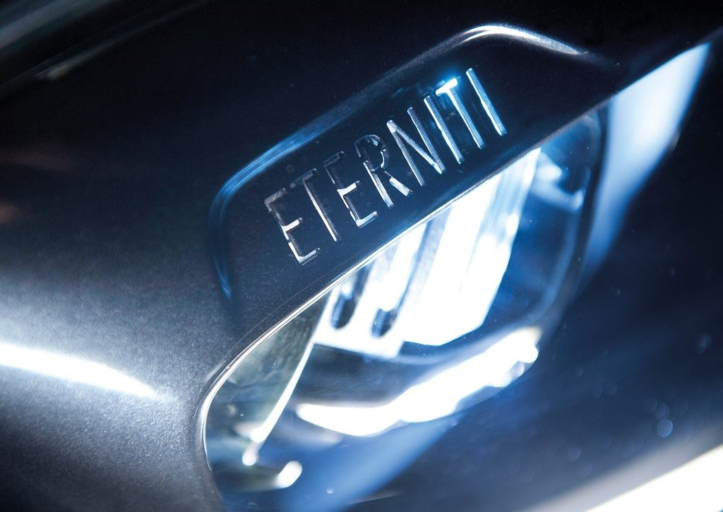 2013 Eterniti Artemis Emblem (View 3 of 12)