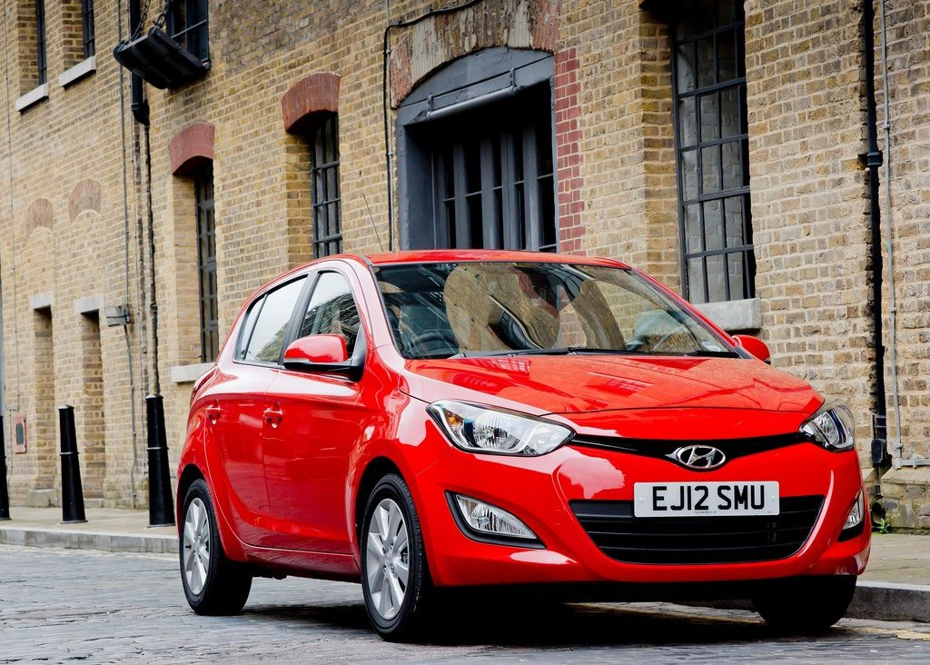 Featured Image of 2013 Hyundai I20 Price Review