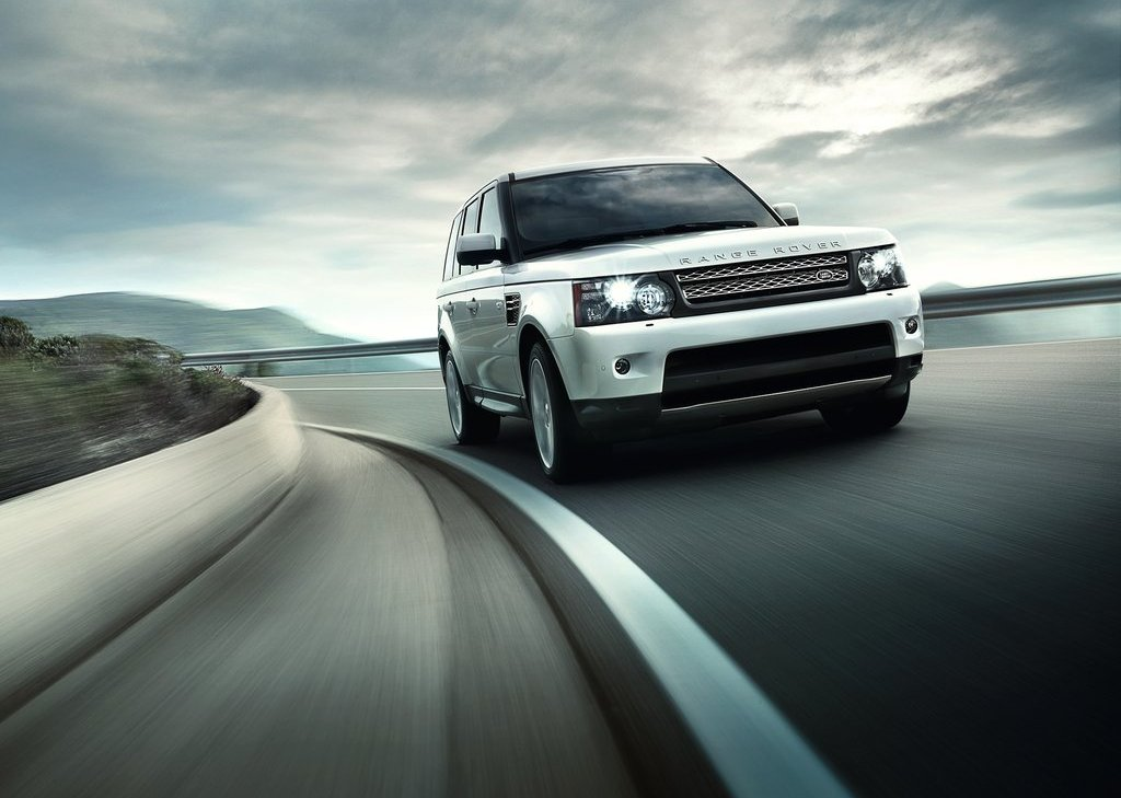 Featured Image of 2013 Land Rover Range Rover Sport Review