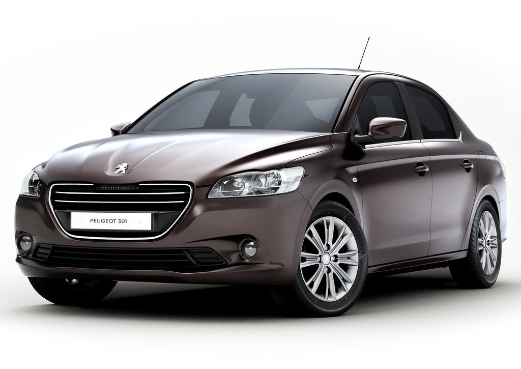 Featured Image of 2013 Peugeot 301 Specs Review