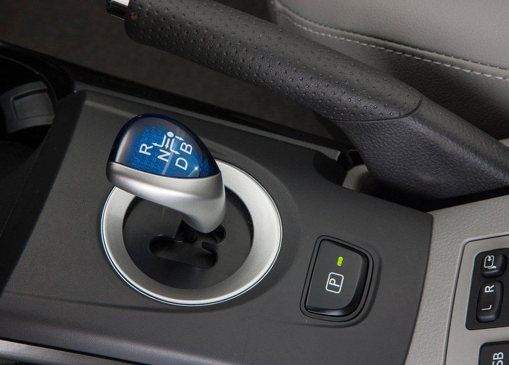 2013 Toyota RAV4 EV Interior (View 11 of 21)
