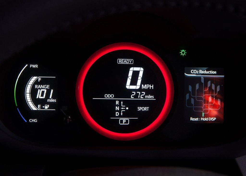 2013 Toyota RAV4 EV Speed (Photo 19 of 21)