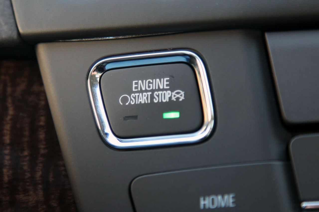 2012 Buick Regal EAssist Feature (Photo 5 of 22)