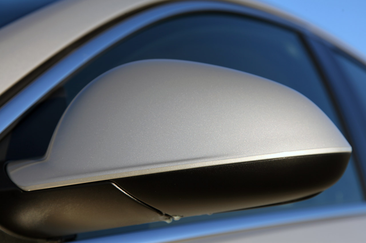 2012 Buick Regal EAssist Mirror (Photo 14 of 22)