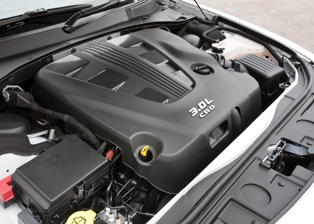2012 Chrysler 300C Engine (View 3 of 24)