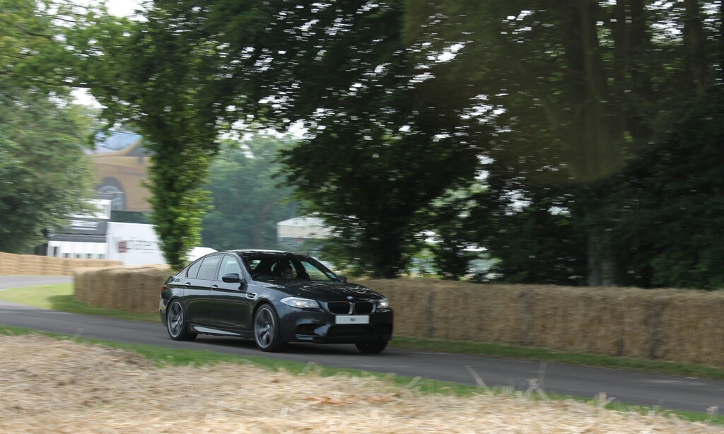 Featured Image of 2012 Goodwood Festival Of Speed (First Day)
