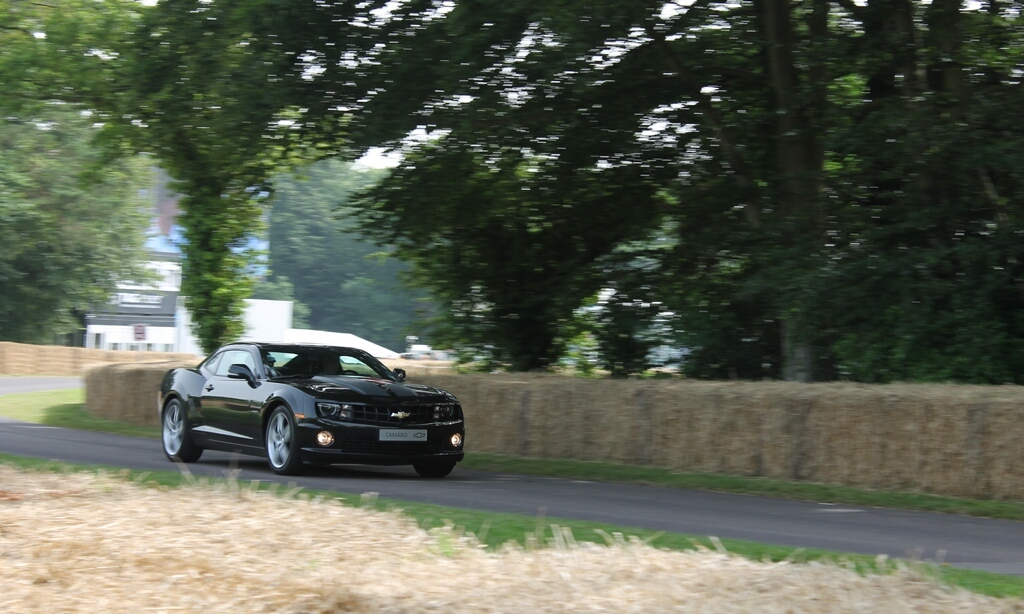 2012 Goodwood Festival Of Speed (Photo 1 of 20)