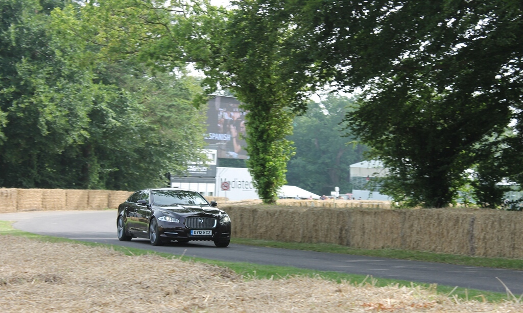 2012 Goodwood Festival Of Speed (Photo 2 of 20)