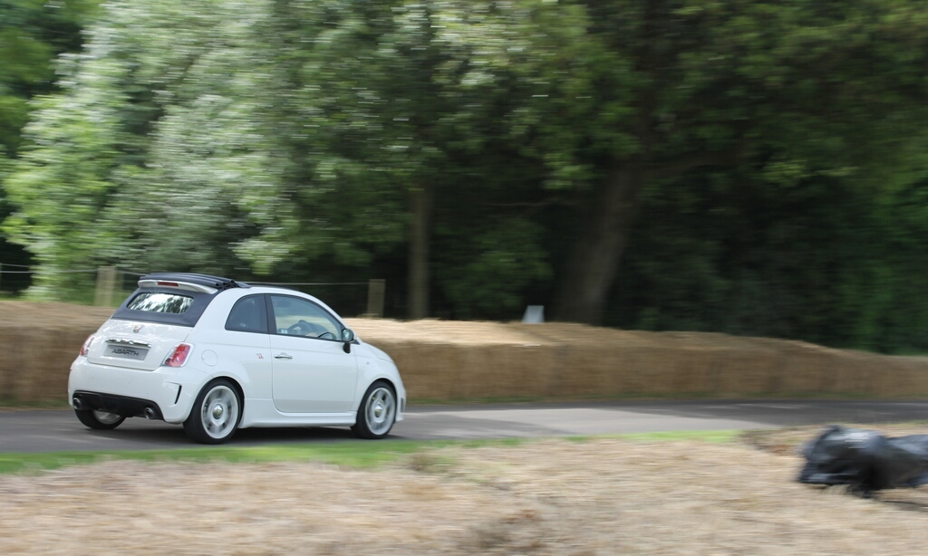 2012 Goodwood Festival Of Speed (Photo 4 of 20)